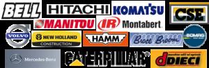 planthire brands